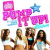 DVD Pump it Up Aeroburn Fitness