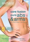 DVD Core Fusion Pure abs & arms