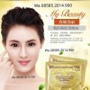 Bioaqua 24k Gold Mask
