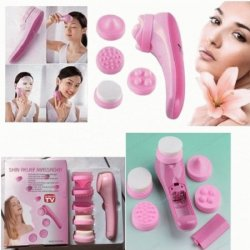 Skin Relief Messager