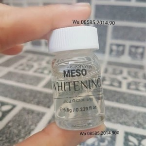 (Physiolab) Meso White Tone Up