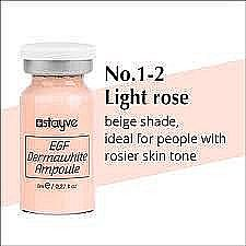 Stayve Dermawhite (light Rose)